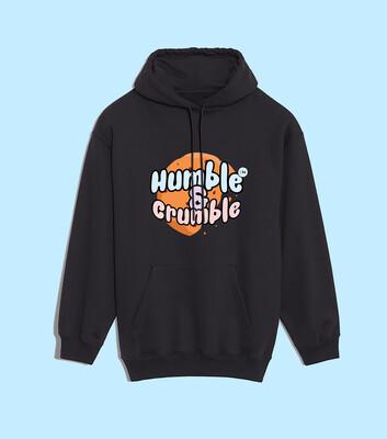Humble&Crumble hoodie