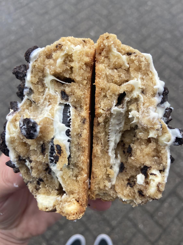 Cookies&cream 4x150gr (pre-order)