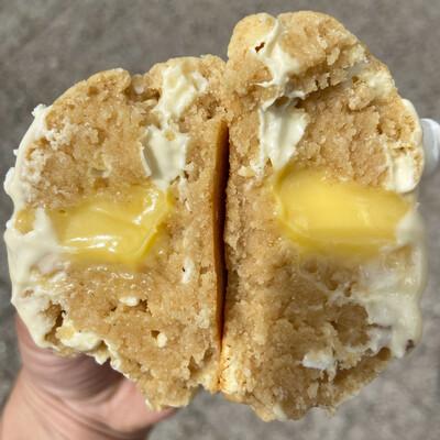 Lemon meringue deluxe 4x150gr (pre-order)