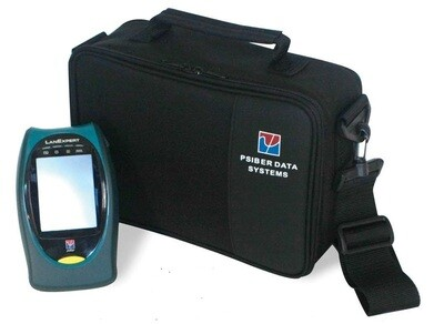 Carrying Case for LanExpert Series & Kits