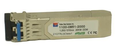 Multimode SFP - 850nm, 1.25Gb*