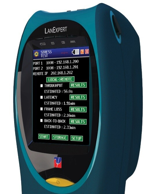 1 Year Warranty Extension for LanExpert 85