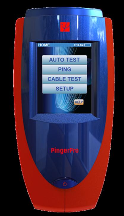 1 Year Warranty Extension for PingerPro 70