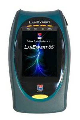 LanExpert 85S Cable and Network Analyzers