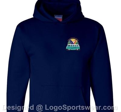 LI Surf Park Sweatshirt