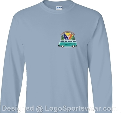 LI Surf Park Long Sleeve T-Shirt