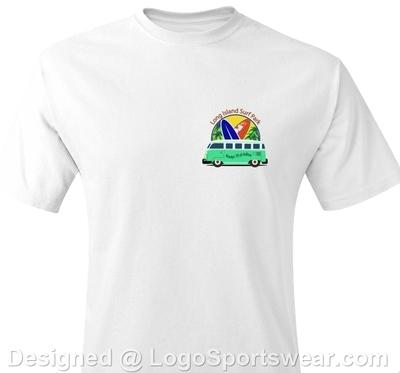 LI Surf Park T-Shirt