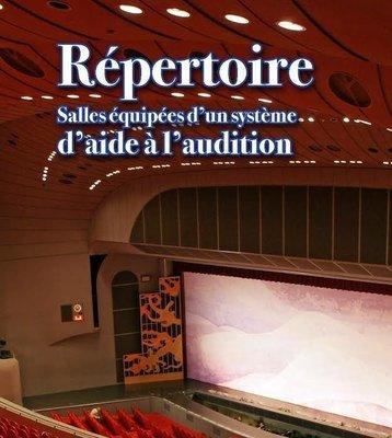 Répertoire édition 2017