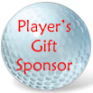 Player's Gift Sponsor - West Tennessee Golf Classic