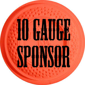 10 Gauge Sponsor - Middle Tennessee Breaking Clays for College