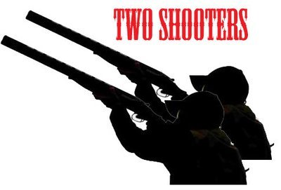 Two Shooters - Middle Tennessee Breaking Clays for College