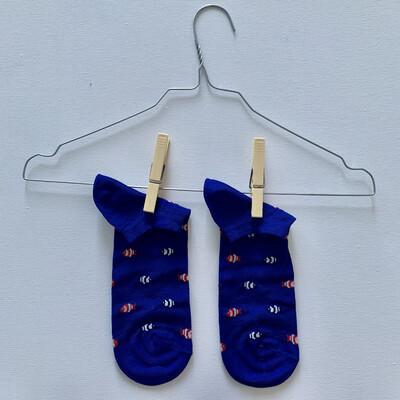 Dory - Man Ankle Sock