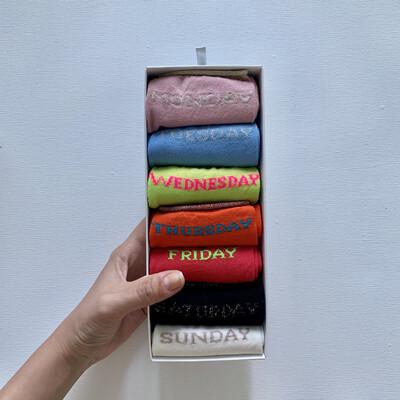 Rainbow - Woman Socks