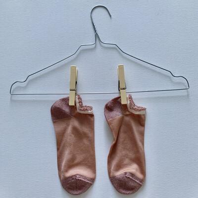 Audrey - Woman Ankle Socks