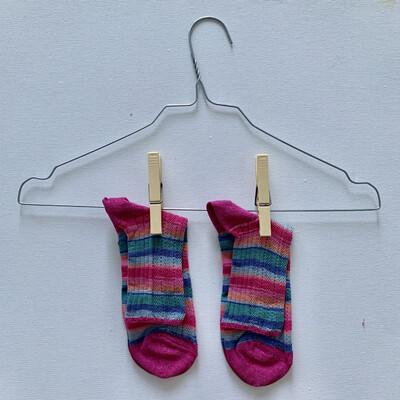 Chloe - Woman Socks