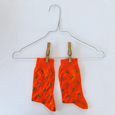 Rio - Man Short Socks