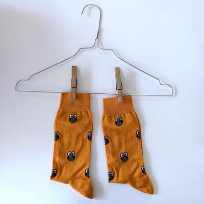 Anacleto - Man Short Socks