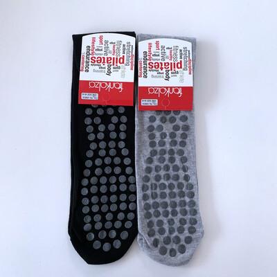 Pilates - Man Socks