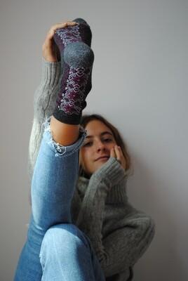 Norway - Woman Socks
