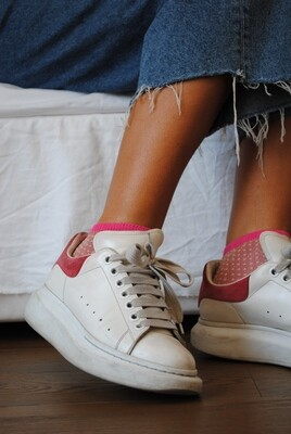 Sicily Spot - Woman socks