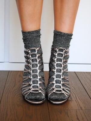 Chevron - Woman Socks