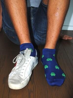 Ranocchia - Man Ankle Socks