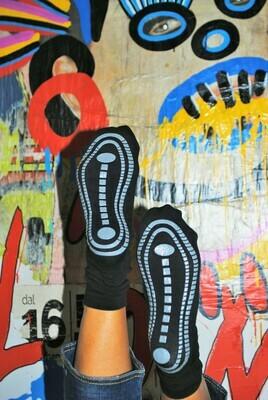 Pilates - Woman Socks
