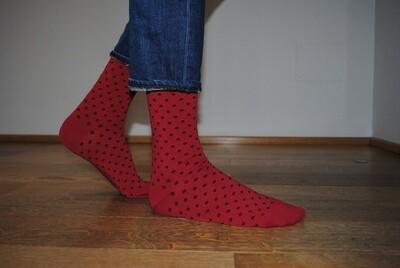 Micropois - Man Long Socks