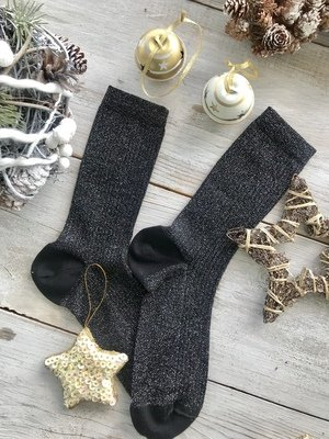 Stardust - Woman Socks