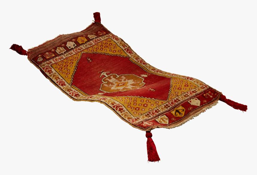 Week 1 - Magic Carpet Guided Meditation for Kids