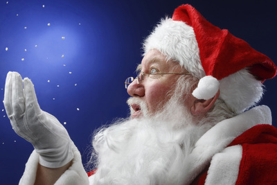 Hypnotherapy Christmas Gift Voucher - single session
