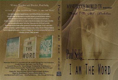 Paul Selig - I Am The Word