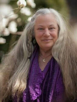 R1909 Margi Flint KEYNOTE - Words from an Elder Earth Mama