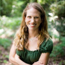 R1716 Lisa Rose - Barks, Nuts, Leaves, Roots, and Fungi; Great Lakes Tree Medicine