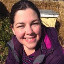 R1643 Liz Timmerman - Let's Help the Honey Bees