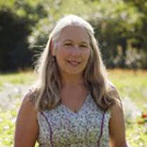 R1645 Jane Hawley Stevens - Organic Farming with Herbalists