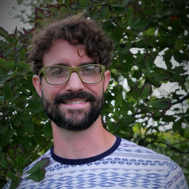 R1813 Greg Monzel - Invasive Plant Foraging Walk