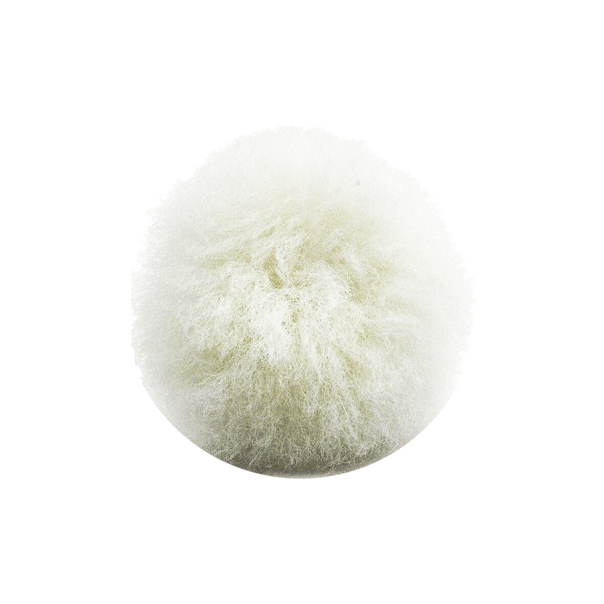 Soft Plush Wool Pad