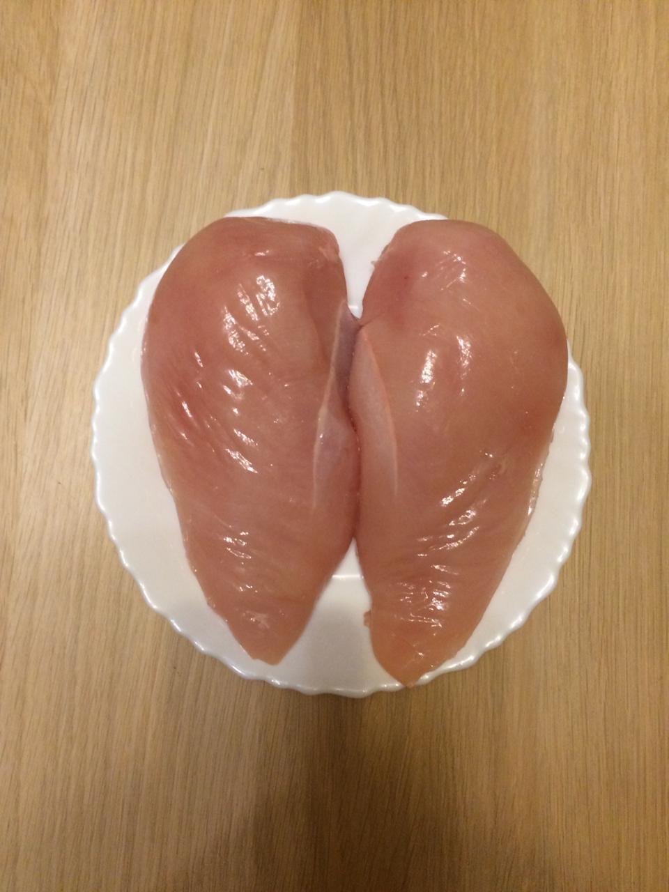Котлеты куриные 0,5 кг