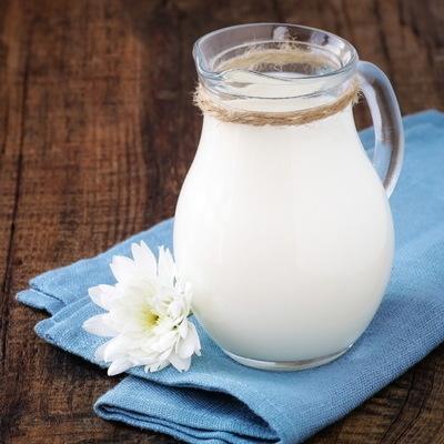 Молоко коровье 4,5-6% 000013