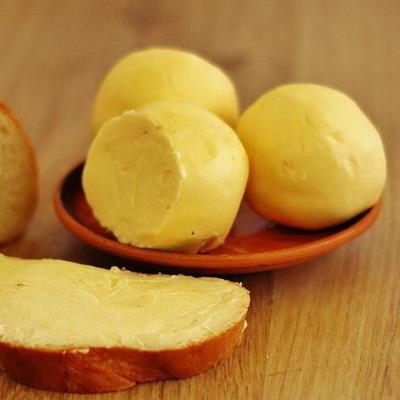 Масло сливочное - 100 г 000061