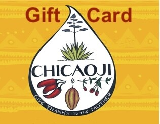 Chicaoji Gift Cards