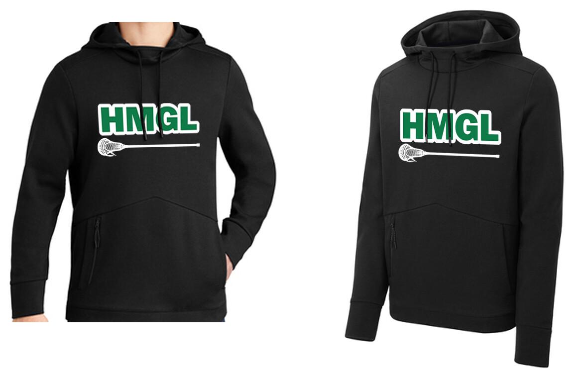 HMGL Sport-Tek Hoodie