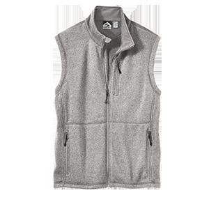 Men's Storm Creek Sweater Fleece Vest