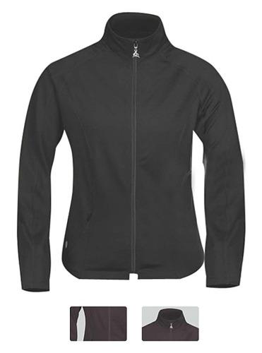 Flex Athletic Jacket - Women's Workout Apparel