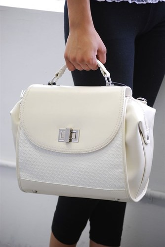 Whitney Satchel