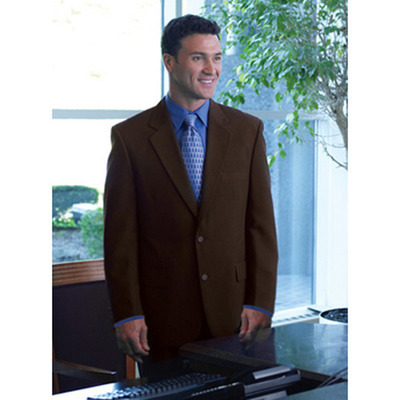 Men's Brown Sportcoat