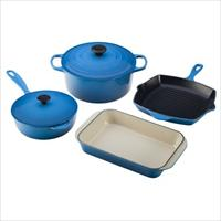 Le Creuset 6 pc Kitchen Set