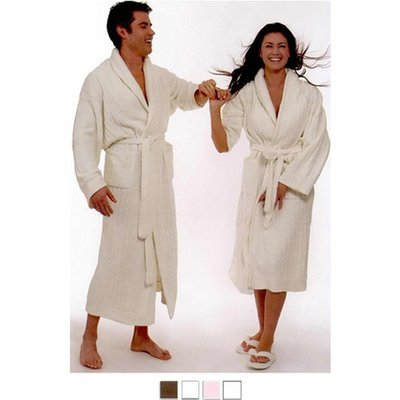 Chic Bathrobe