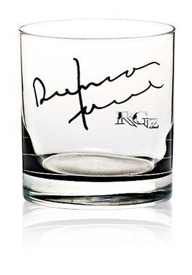 Duncan Faure Signature Glassware